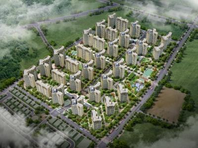 수원 곳집말지구 도시개발사업 공동주택 신축공사