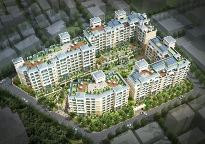 청담 진흥빌라 주택재건축정비사업